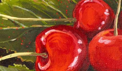 Grundlagen der Acrylmalerei